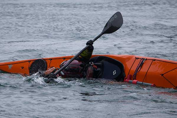 Kayak Roll