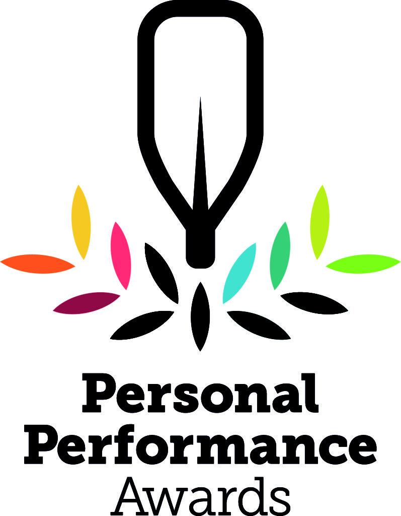 British Canoeing Personal Performance Awards